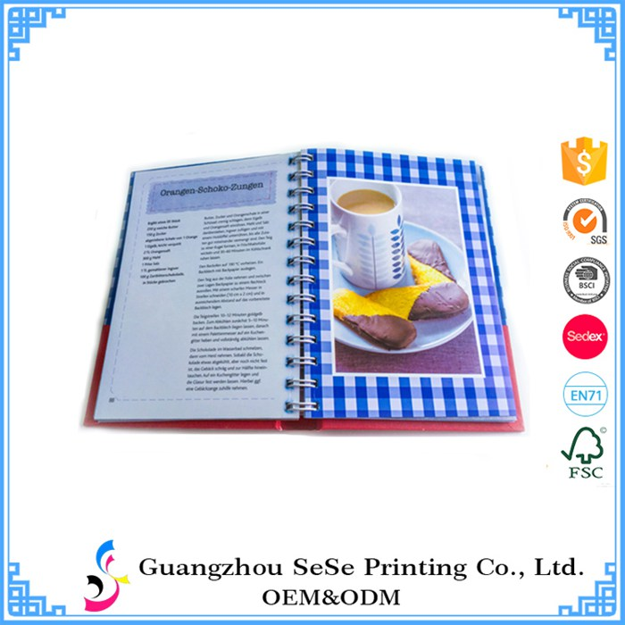 Custom cook book printing04 (3)