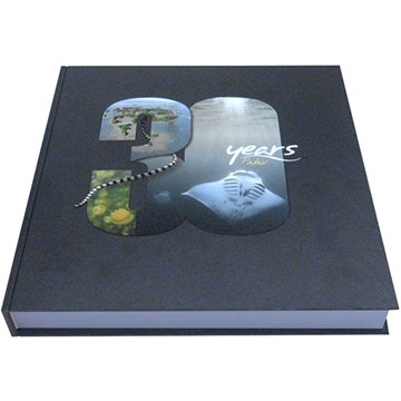 Cheap Book Custom Printing Hardcover Book With Spot UV