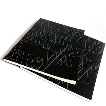 wholesale notebooks school printed with logo (2)