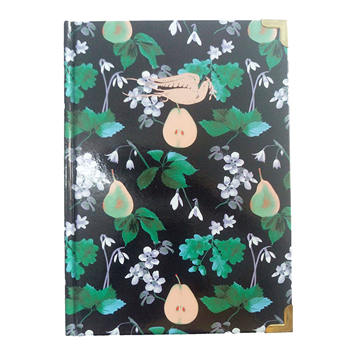 China Supplier Cheap Custom office notebooks printing (4)