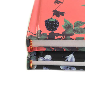 China manufacturers Cheap organizer agendas notebook printing