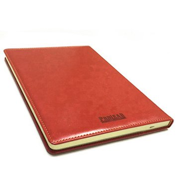 Custom made competitive price custom leather notebooks