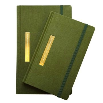 Little Pocket Notebook Diary eco friendly