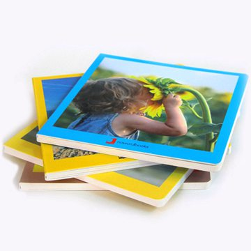 Wholesale High Quality Colorful Printing Children Books