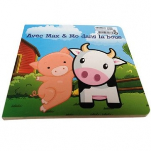 Wholesale Children English cheap story book printing