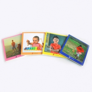 Wholesale High Quality Colorful Printing Children Book