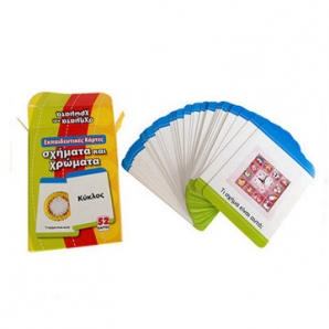Card Game Printer, Custom flash cards education kids printing