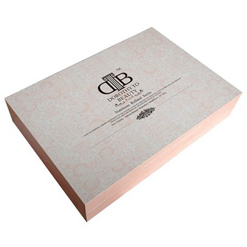 Custom storage clothing box paper t shirt packaging boxes
