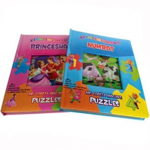 Customise Colorful Children Board book Printing Wholesale