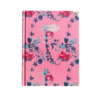 Notebook Planner Printing from your artwork