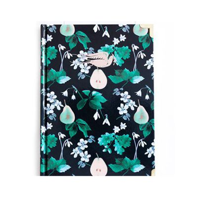 paper Notebook Planner Printing from your artwork