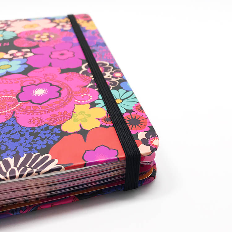 Personalized notebook - Cheap Wire Bound Notebooks CHINA