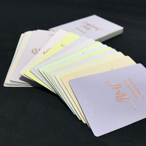 Personalized Card Decks | Make Your Own Custom Cards