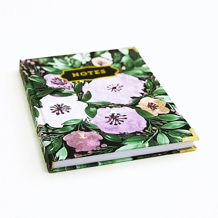Notebook Planner Printing from your artwork 2018