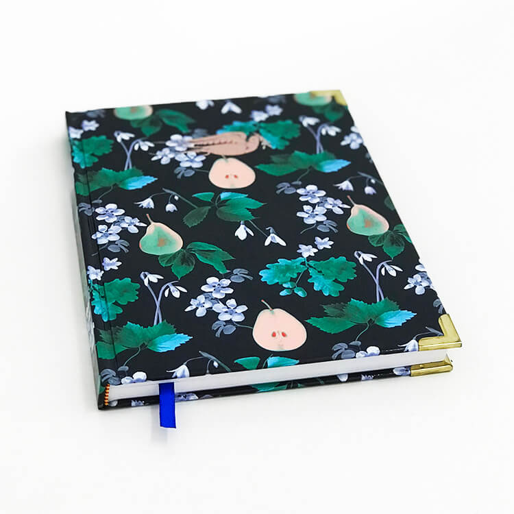 Notebook Planner Printing from your artwork 2019
