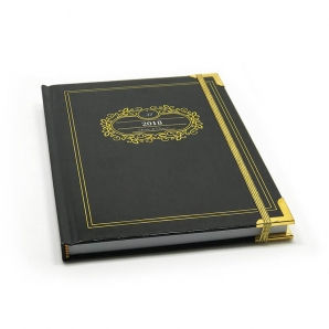 Hardcover Executive Notebooks Printing