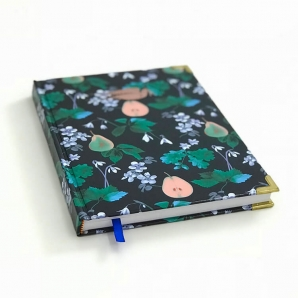 China Notebook Supplier Cheap Custom office notebooks printing eco friendly