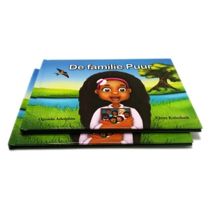 Personalized Story Books | Children's Books Printing | SESE