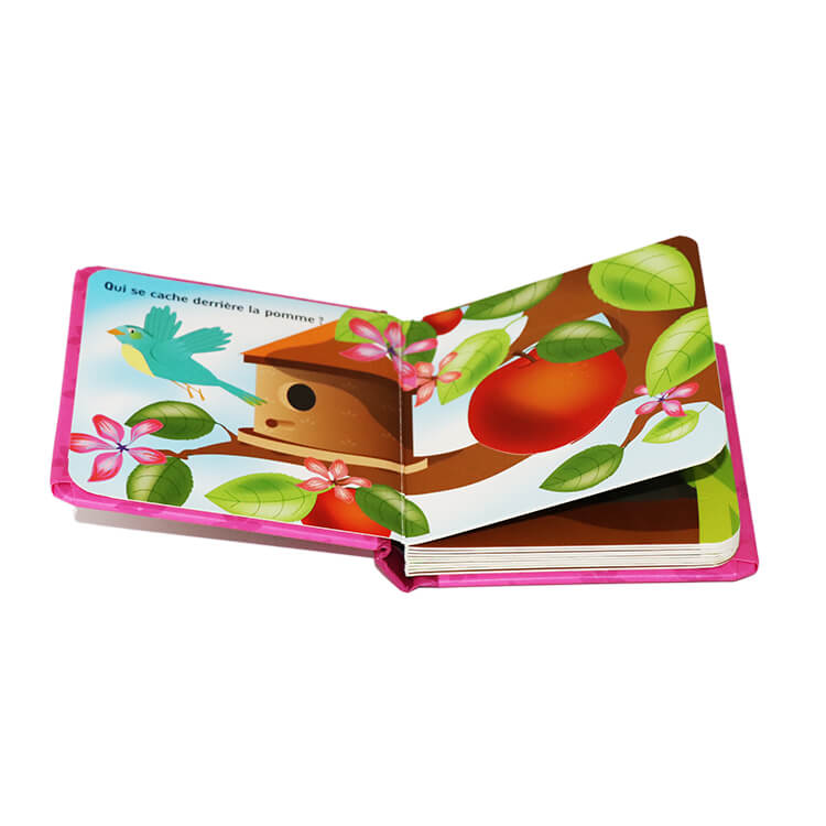 Custom Books For Kids (3)