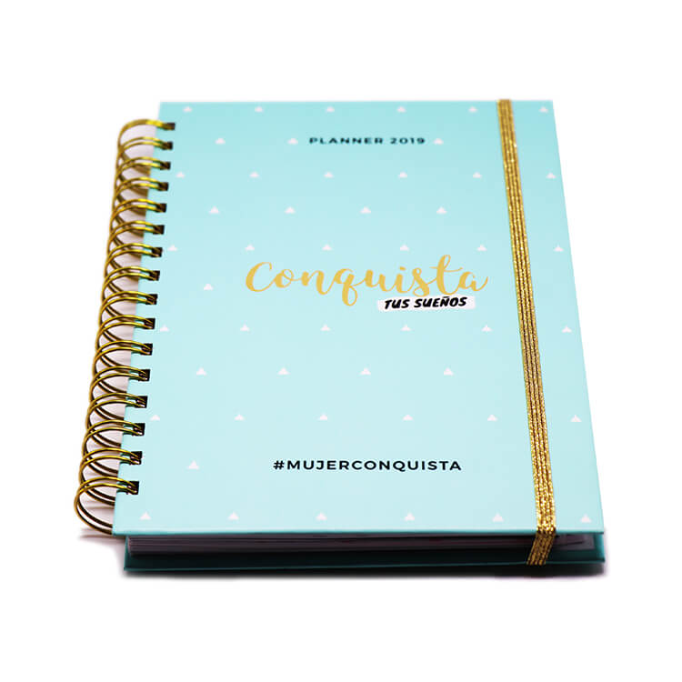 Customised Notebooks Online - Custom Designed Notebook Printing
