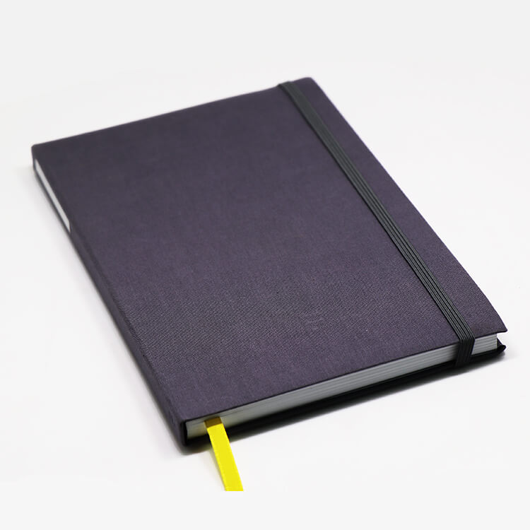 Custom Hard Cover Notebook for Writing, Sketching, Journals