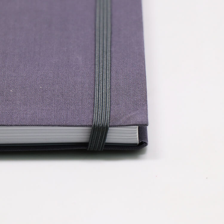 Custom Hard Cover Notebook for Writing, Sketching, Journals 2019