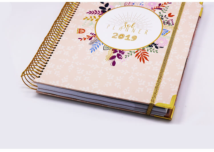 Custom Journals With Logo - Journal Printing Services 2020 2021