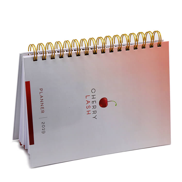 custom notebook pages - printing notebooks - custom planners 2020 2019
