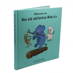Personalized Story Books | Hardcover Personalized Children's Books