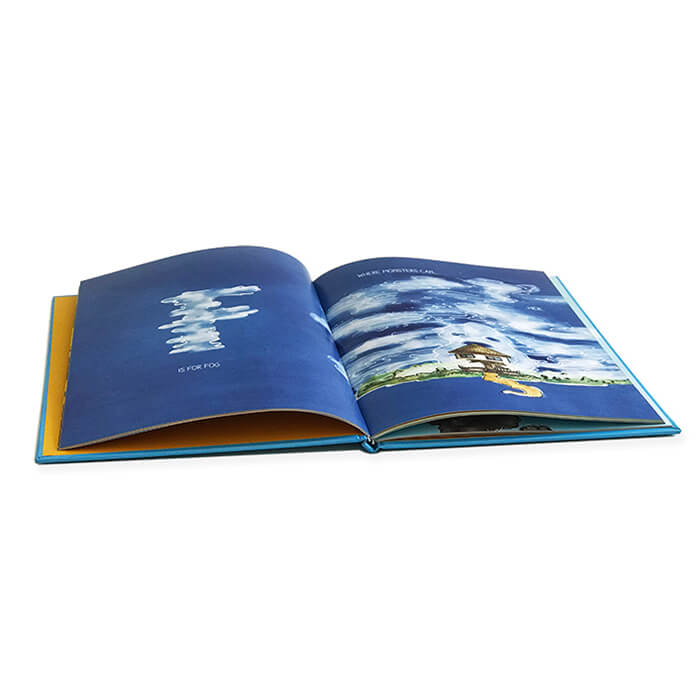 Personalized Hardback Books For Kids - Books Print On Demand high quality