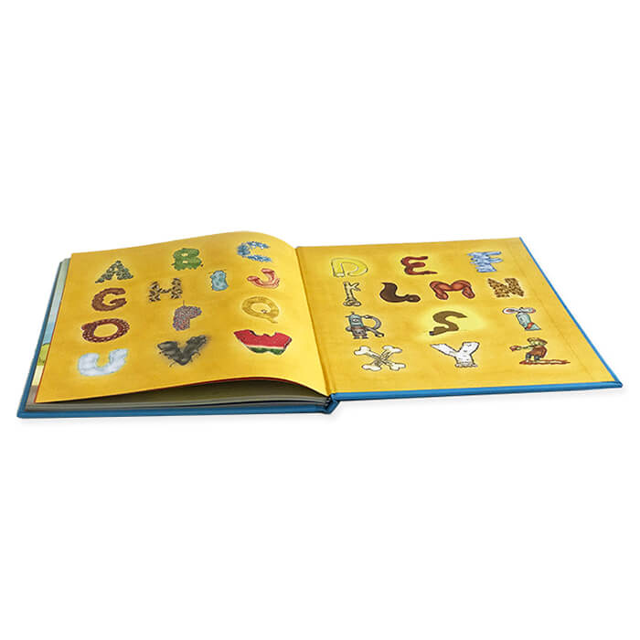 Personalized Hardback Books For Kids - Books Print On Demand oem