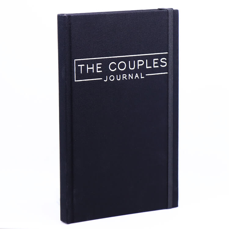 Custom Journals - Personalized Personal Planner Notebook Journal Printing 2020 (3)