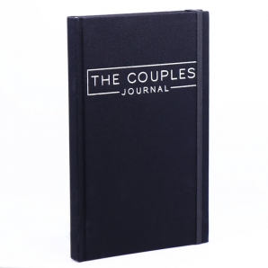 Custom Journals - Personalized Personal Planner Notebook Journal Printing