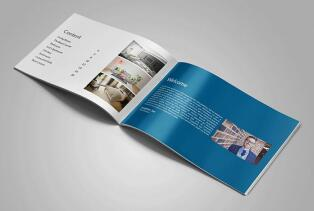 Professional Catalog Printing from SESE PRINTING