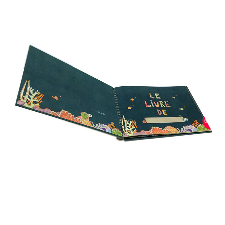 Custom Kids Book Printing In Series Book Printing high quality