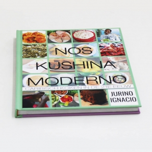 Always Live Up To Your Expectation And More A5 Cook Book Printing