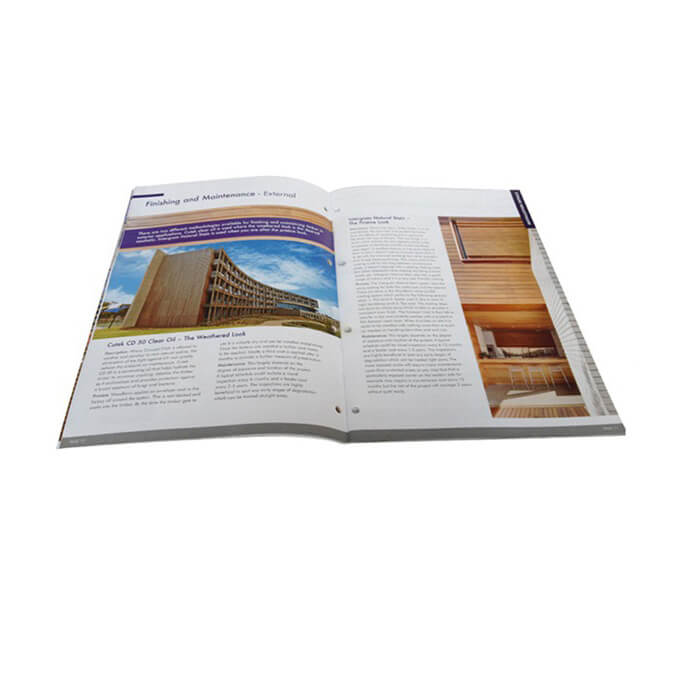 Low cost Custom Premium Catalog Brochures, Pamphlets Printing