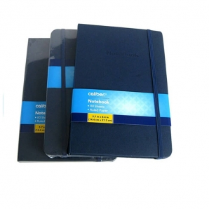 ECO-Friendly Custom Recycle Paper Notebooks