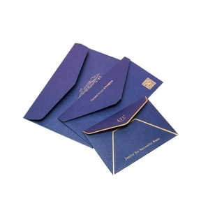 Custom Paper Envelope Printing - Many Sizes Available